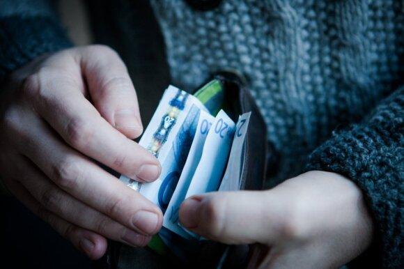 Vilnių skurdinantiems gyventojams R. Šimašius jau rengia planą