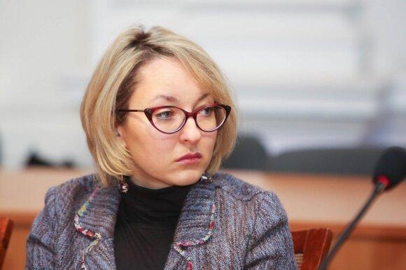 Eglė Barauskaitė