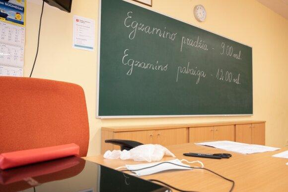Ištyrė, kas vyksta su Lietuvos mokytojais: atlyginimas yra nepakankamas, išsilavinimas mėgėjiškas, o darbo sąlygos baisios