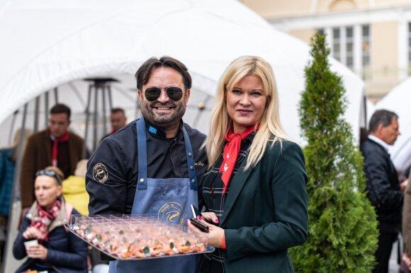 Skonių festivalis 2019