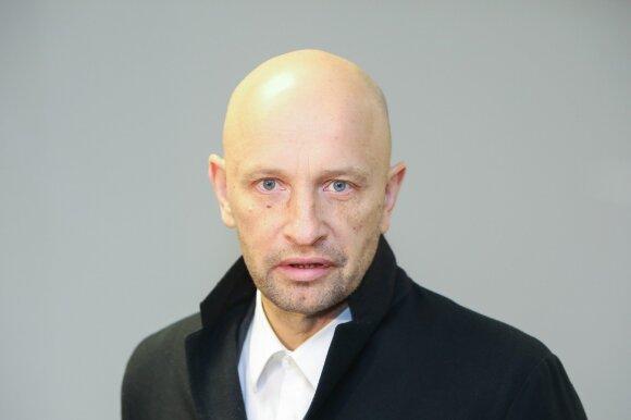Karoso verslo partneris – Ispanijoje pinigų plovimu įtartas Ukrainos oligarcho sūnus