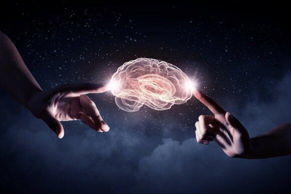 Smegenys ir politika turi šį tą bendro: moralė ir politinės pažiūros priklauso būtent nuo to