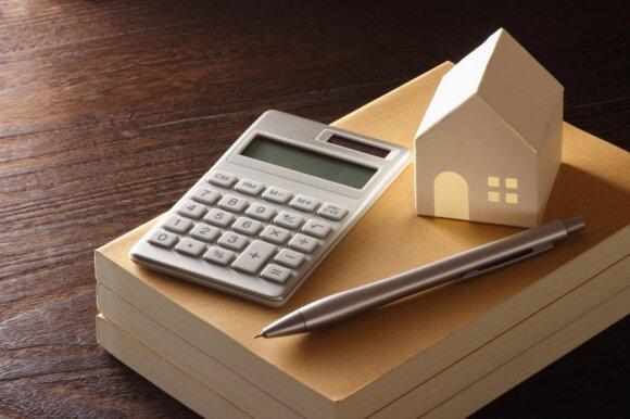 Pasiėmus paskolą būstui, turėjo imti ir draudimą: nauda klientui ar bankui