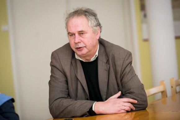 Lietuvos istorikai apie Lenkijos parlamentarų akibrokštą: kvailystei ribų nėra