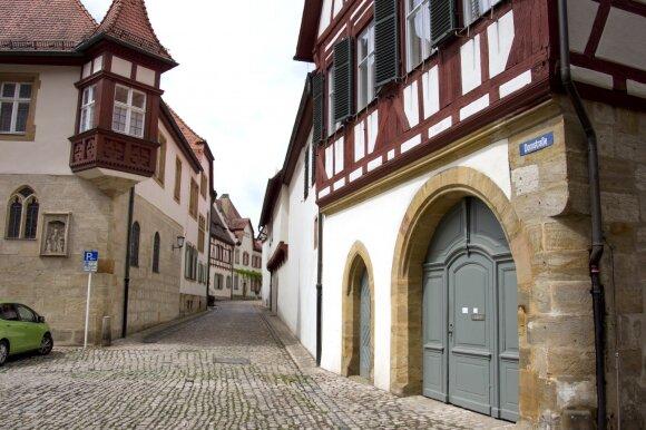 5 miestai, kuriuos privalote aplankyti, jei negalite nuvykti į Oktoberfestą