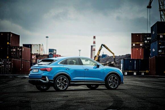 """""""Audi Q3 Sportback"""""""