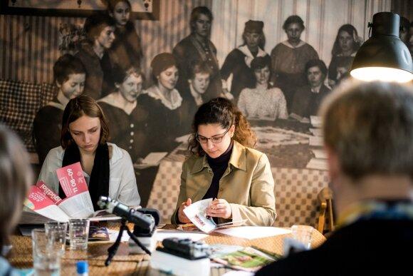 Пост-пост, мета-мета: поколение Z Балтийских стран