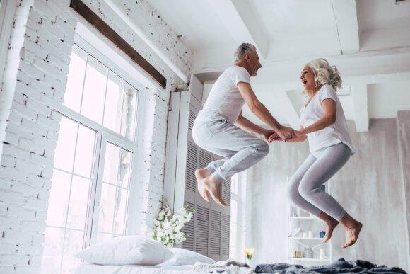 Kas penkta moteris dar niekada nepatyrė orgazmo: malonumo nebuvimas gali pranešti apie ligas