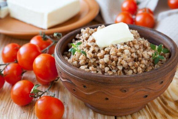 Pamirškite brangias kruopas ir sėklas – tikrą vertingų maistinių medžiagų bombą rasite savo virtuvėje