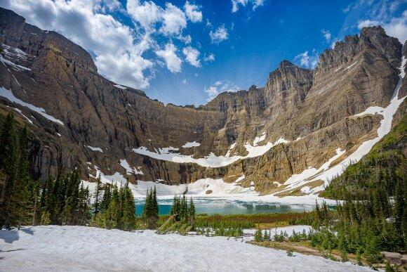 Ledyno nacionalinis parkas