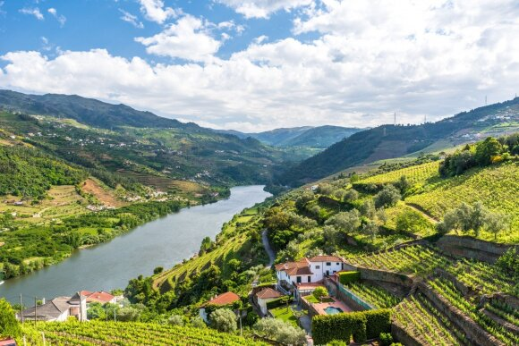 10 Portugalijos veidų: vietos, kurių nevalia aplenkti