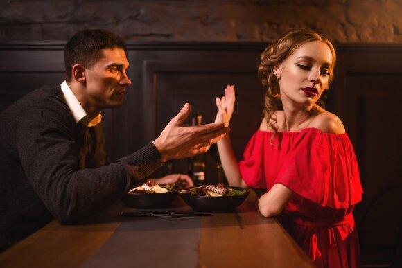 5 blogiausi patarimai dėl pasimatymų: kodėl nereikėtų jais tikėti?