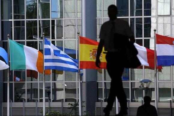 Pažeidžiamiausi rinkimai: su kokiomis grėsmėmis susidursime rinkdami Europos Parlamentą