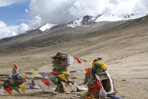 3 kalnų žygių kryptys – nesunkios, bet pilnos nuotykių