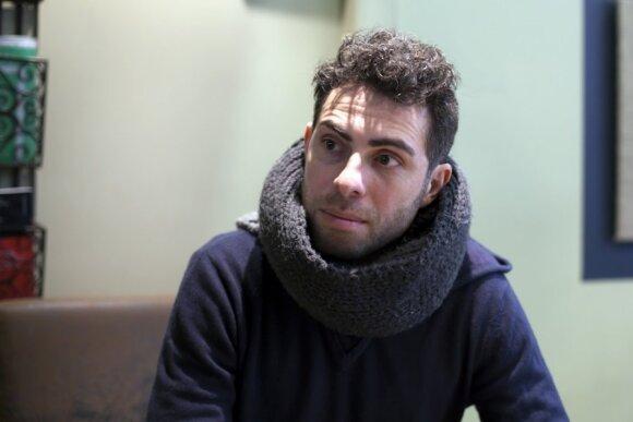 Claudio Santori