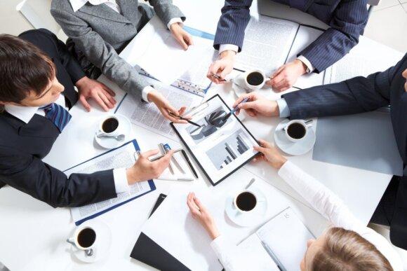 Pradedančių verslininkų problema: negali padėti net teisininkai
