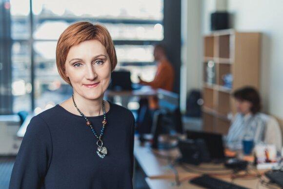 Alma Reketienė