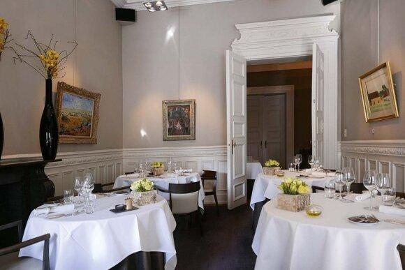 """Įdomiausi šiuolaikiniai Europos restoranai nebūtinai turi puikuotis trimis """"Michelin"""" žvaigždutėmis"""