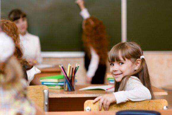 Mokytoja išsprendė tėvų galvos skausmą: nuo penkių ar šešerių metų vaiką vesti į priešmokyklinę grupę?