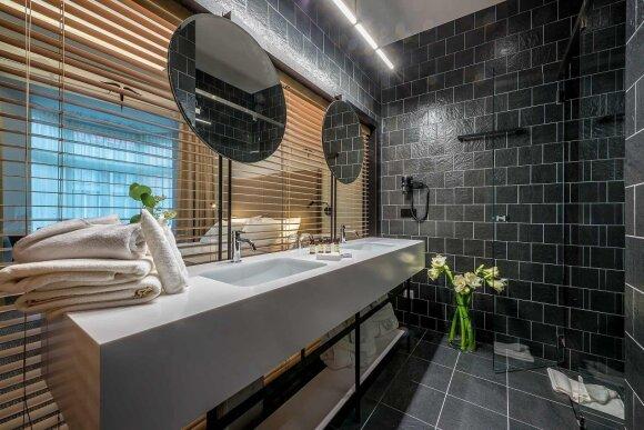 """""""TripAdvisor"""" Vilniaus viešbutį įtraukė tarp geriausių pasaulyje"""