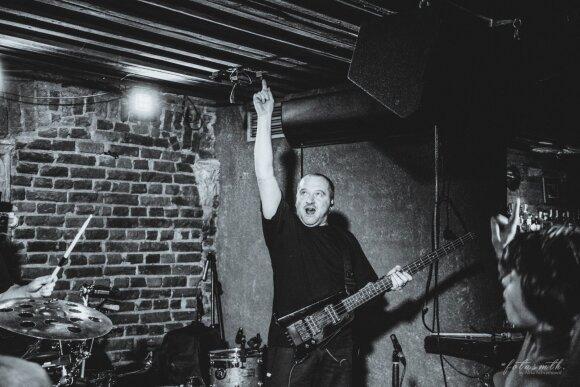 """""""Это пытки. Считаю себя жертвой милицейского произвола"""": история белорусского музыканта"""