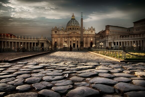 Šv. Petro bazilika