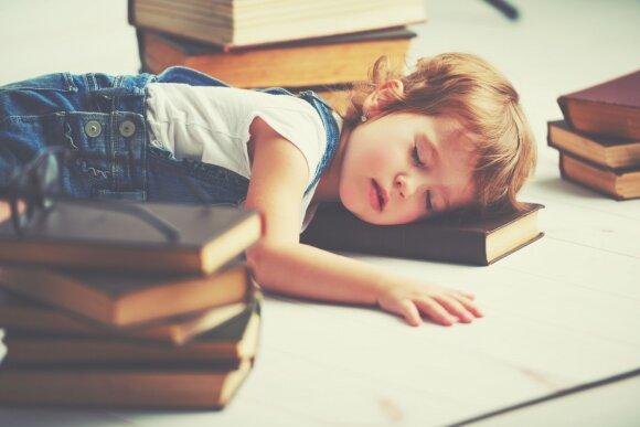Kaip išmokyti smegenis įsiminti tai, ko reikia?
