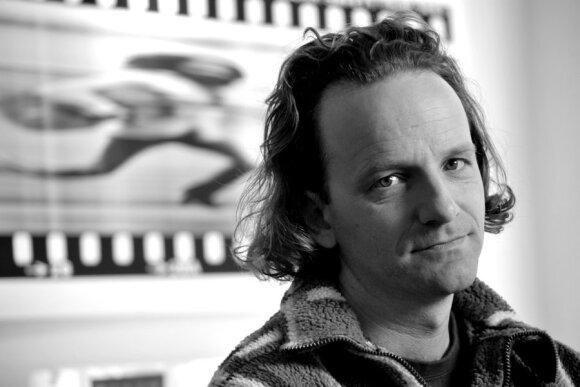Filmo Lageris nr.14 režisierius Marcas Wiese. engstfeldfilm.de nuotr.