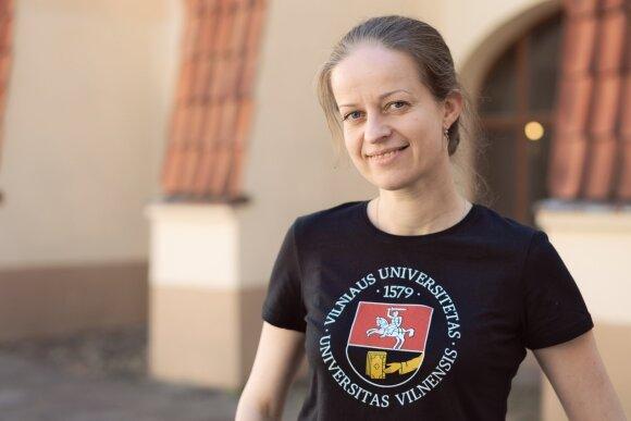 D. Šileikaitė-Kaishauri