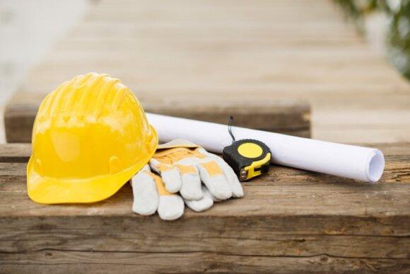 Pagrindiniai dalykai, kuriuos reikia žinoti prieš pradedant statyti namą: klaidos kainuos