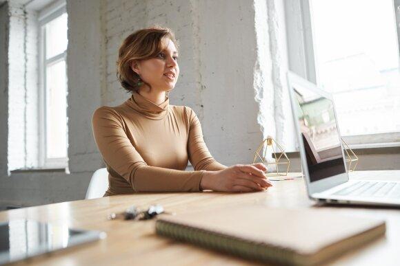 Šių dalykų apie jus darbdavys neprivalo žinoti: asmeninė informacija – tik jūsų