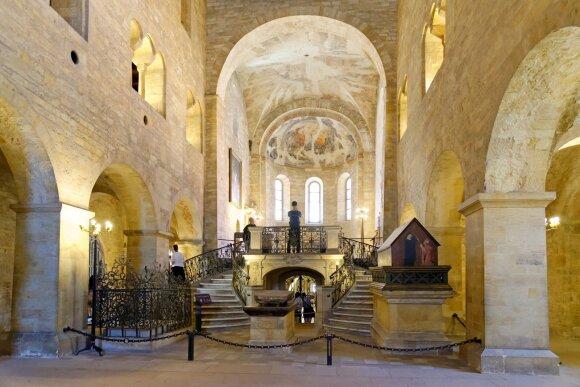 Šv. Jurgio bažnyčia Čekijoje