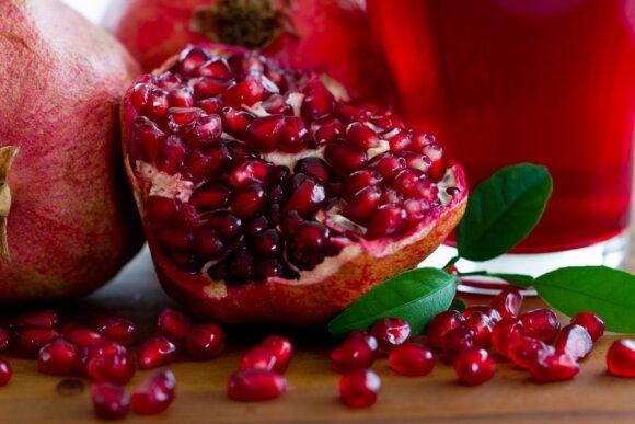 Produktai, padėsiantys išvengti širdies smūgio