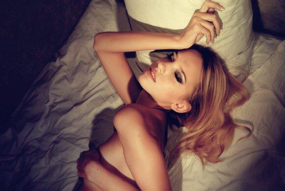 Erotiniai sapnai