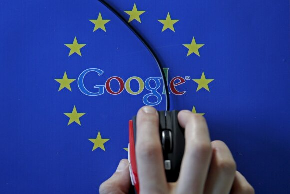 How much tax are Google, Facebook paying in the Baltic States?