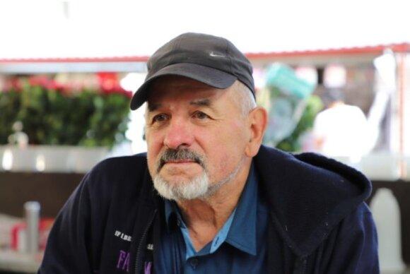 Vytautas Šteinas