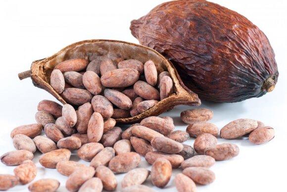 Kokį šokoladą rinktis besirūpinantiems savo sveikata