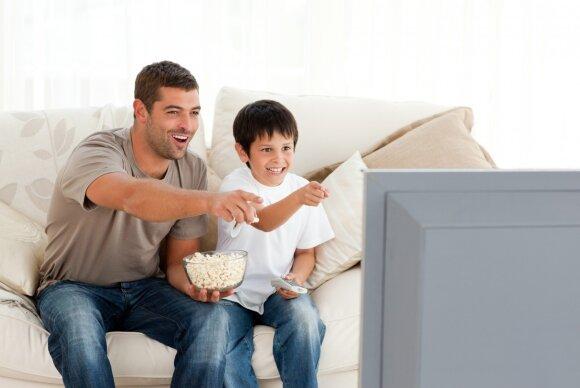 50 būdų suteikti savo vaikui laimės