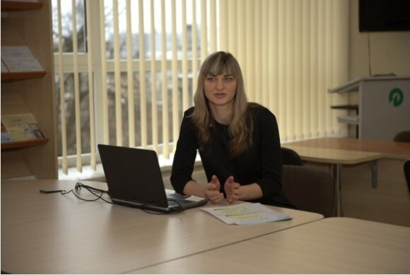 Panevėžio darbo biržos Darbo išteklių skyriaus vedėja Jurgita Grigalionienė sako, jog yra profesijų, kurių paklausa didelė, tačiau nėra darbuotojų.
