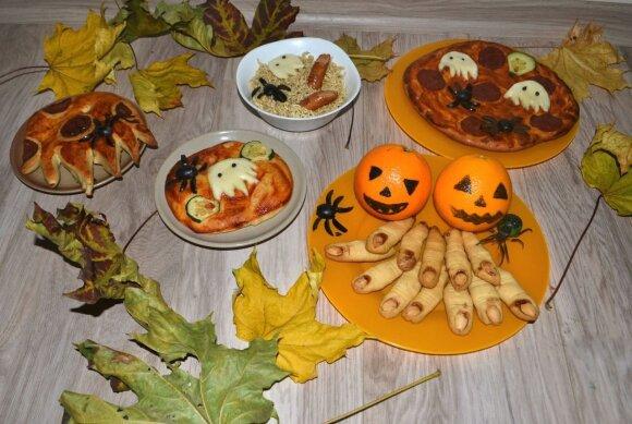 Viskas ko reikia šiurpiai Helovino šventei: dekoracijos, receptai, žaidimai, įdomūs faktai