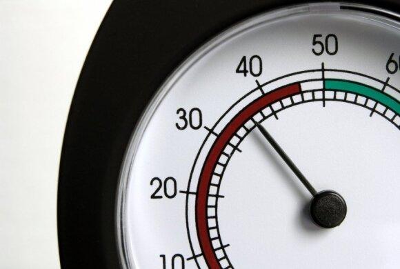 Nematomas pavojus: populiarus būdas drėkinti orą gali prišaukti mirtiną ligą