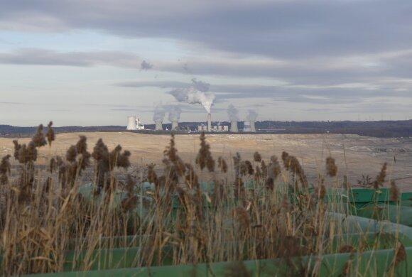 Vokietija nepraranda vilčių: nauja gamykla gali atgaivinti pramonę