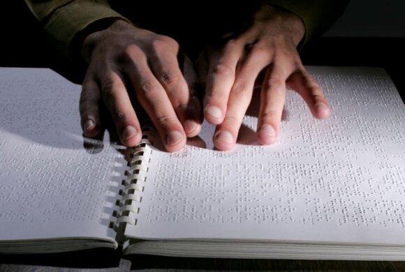 Brailio raštas