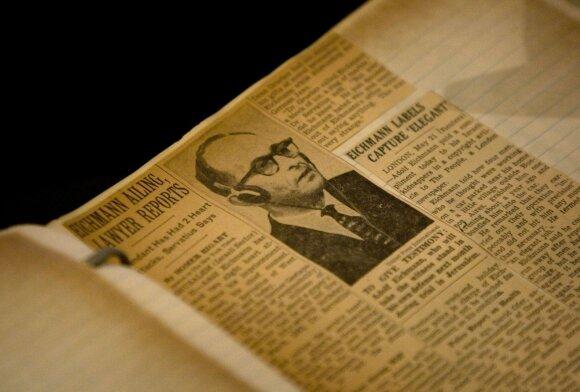 Adolfas Eichmannas