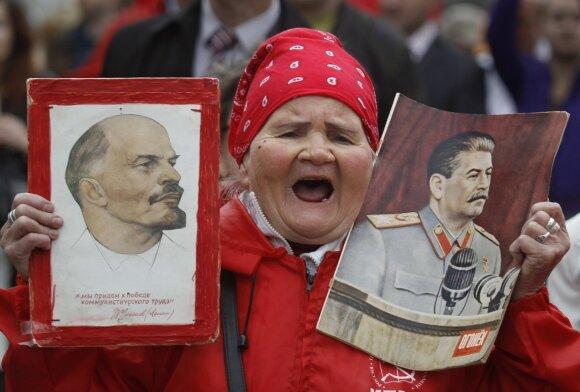 Lietuvą šmeižę rusai atsidūrė JAV prokurorų akiratyje: kas jie tokie?