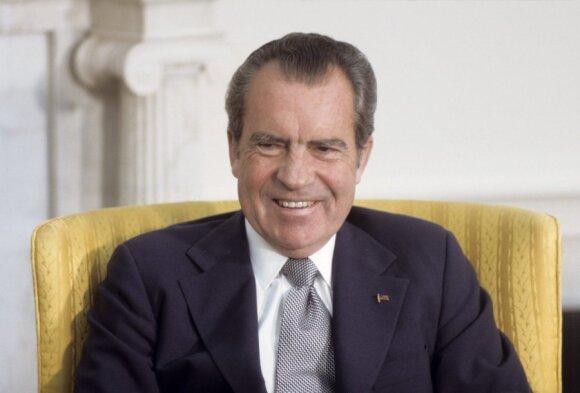 Richardas Nixonas