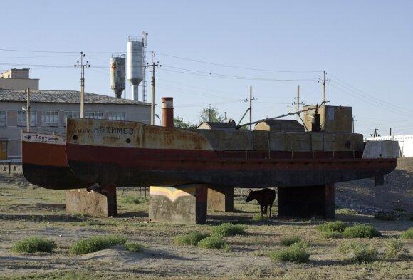 Aralskas