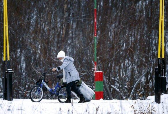 Lietuva ruošiasi visiškai naujam grėsmės scenarijui