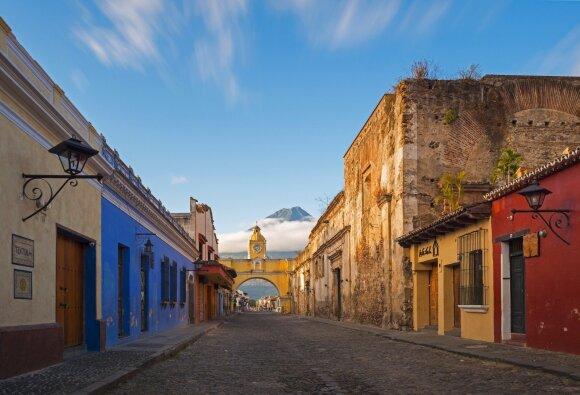 Antigva Gvatemala