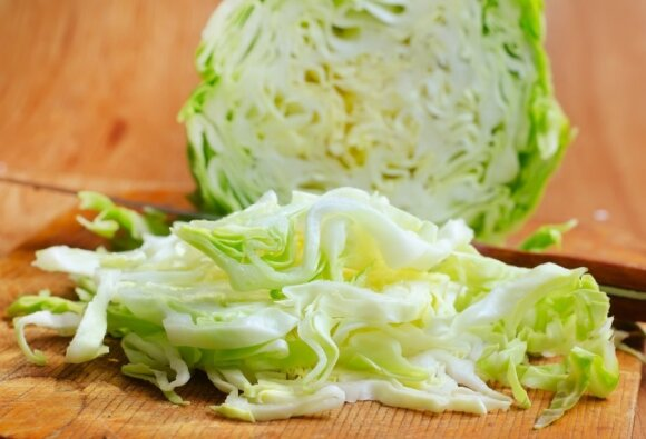 Daržo karalienė: daržovė, kurią turėtų valgyti kiekvienas